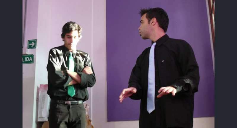 Global Impro Producciones