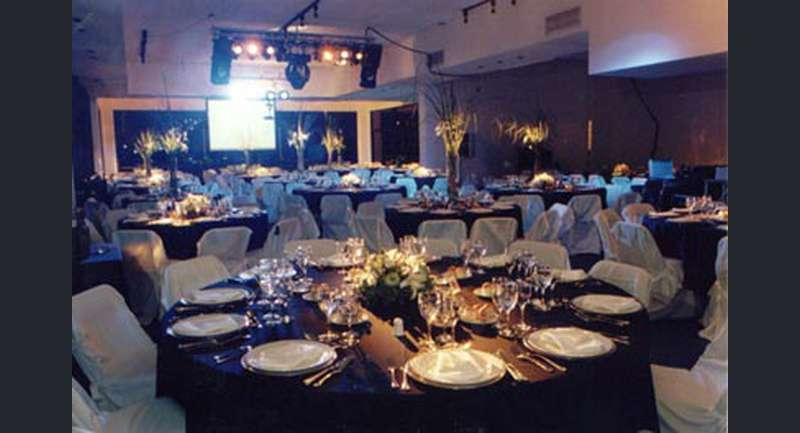 Marinas Golf Eventos