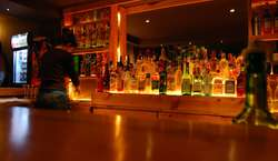 Moving Travel Bar Bariloche