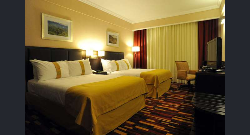 Holiday Inn Buenos Aires - Ezeiza Airport