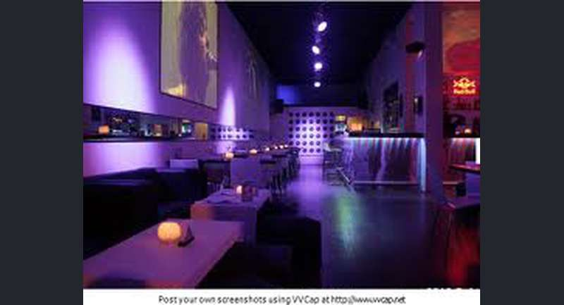 Face Lounge Bar