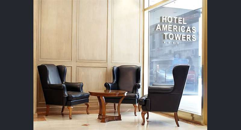America´s Towers Hotel