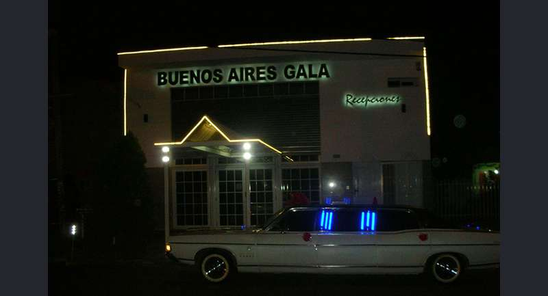 Buenos Aires Gala